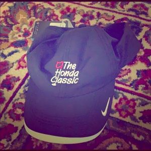 NWT Hond Motors hat